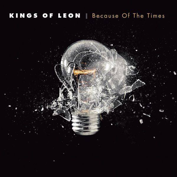 Album artwork of 'Because of the Times' by Kings of Leon