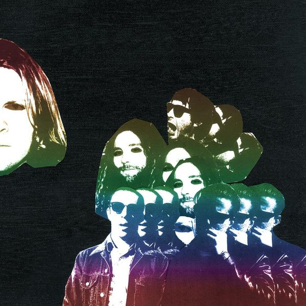 Album artwork of 'Freedom's Goblin' by Ty Segall