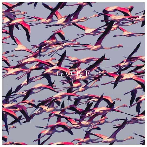 Album artwork of 'Gore' by Deftones