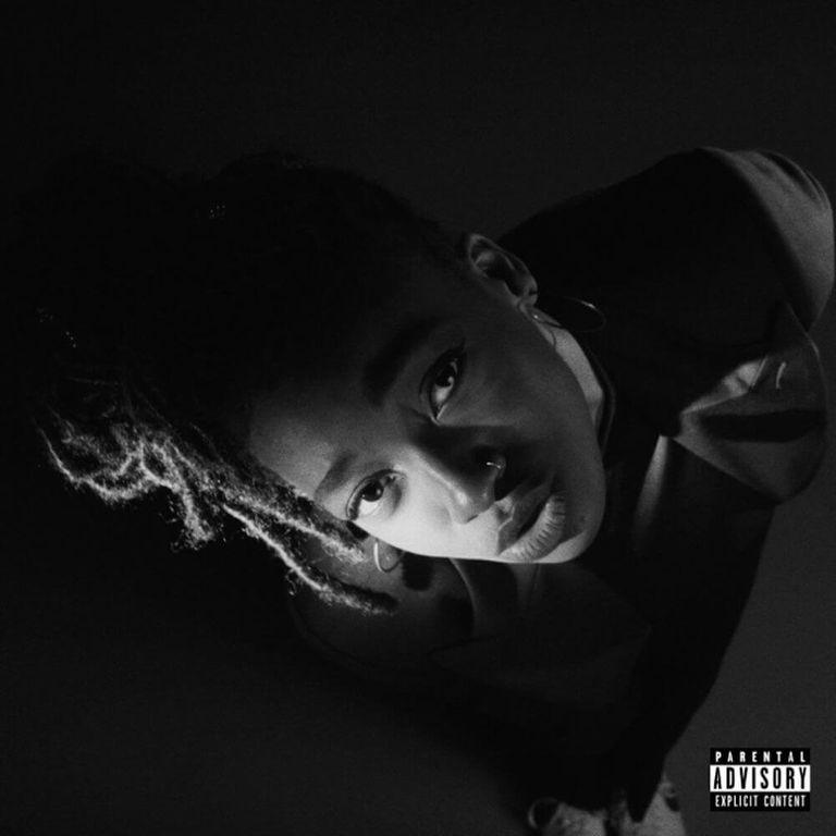 Album artwork of 'Grey Area' by Little Simz