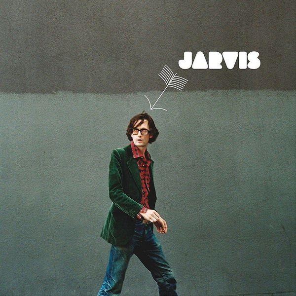 Album artwork of 'Jarvis' by Jarvis Cocker