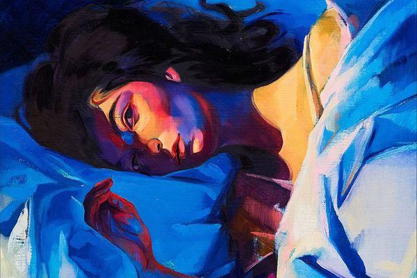 Album artwork of 'Melodrama' by Lorde