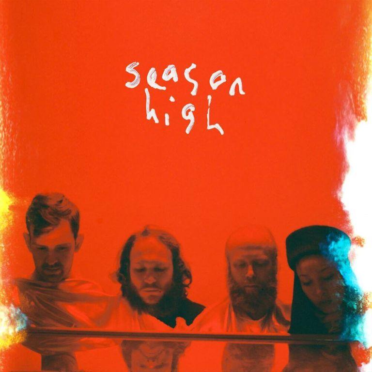 Album artwork of 'Season High' by Little Dragon