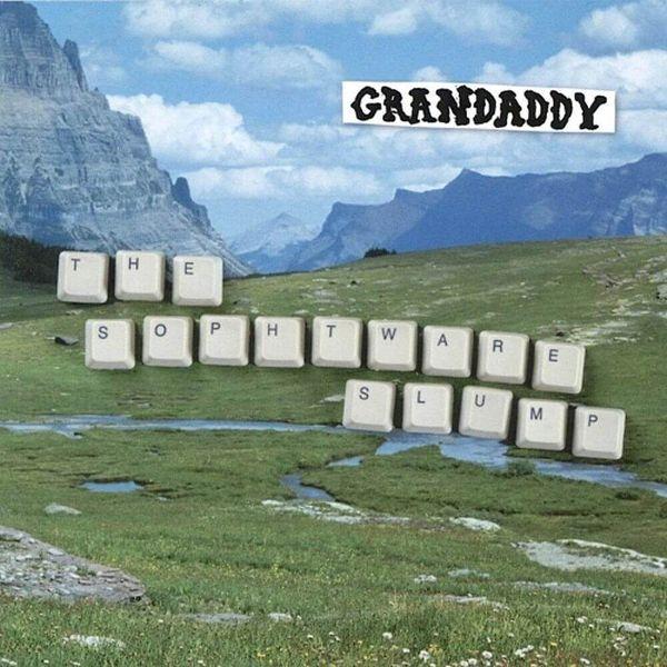 Album artwork of 'The Sophtware Slump' by Grandaddy