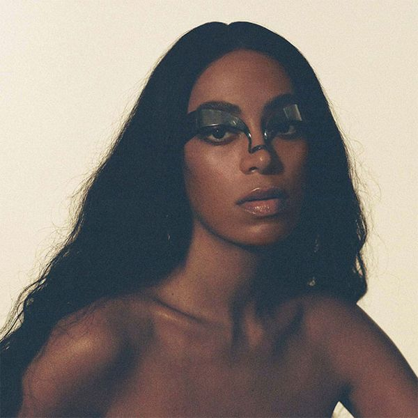 Album artwork of 'When I Get Home' by Solange