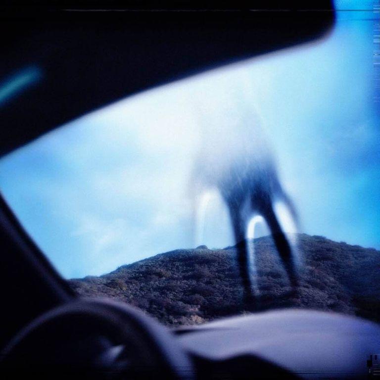 Album artwork of 'Year Zero' by Nine Inch Nails
